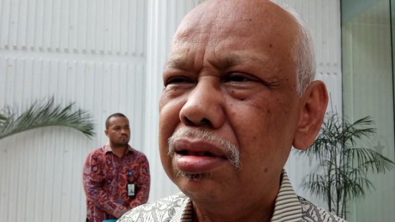 Azyumardi Azra: Pembubaran FPI dan HTI Tak Timbulkan Reaksi Keras dari Kelompok Muslim Lain